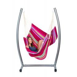 hamac chaise sans barre
