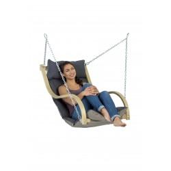 siège suspendu confort