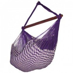 hamac assis violet