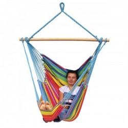 Hamac chaise Arc-en-ciel