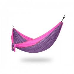 hamac double violet