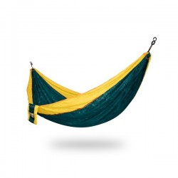 Hammock double nature