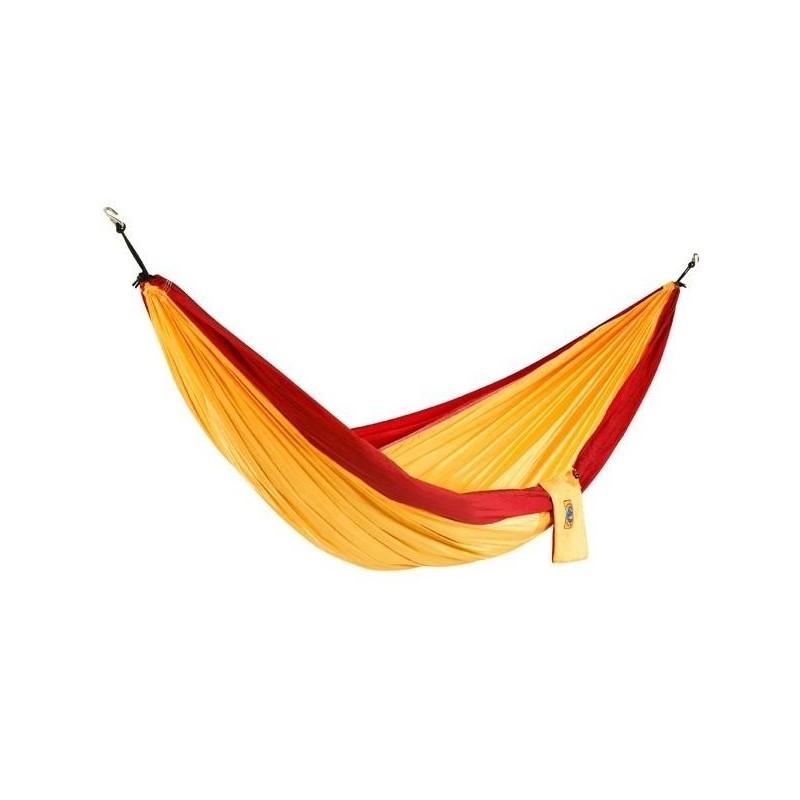 hamac parachute jaune tttm