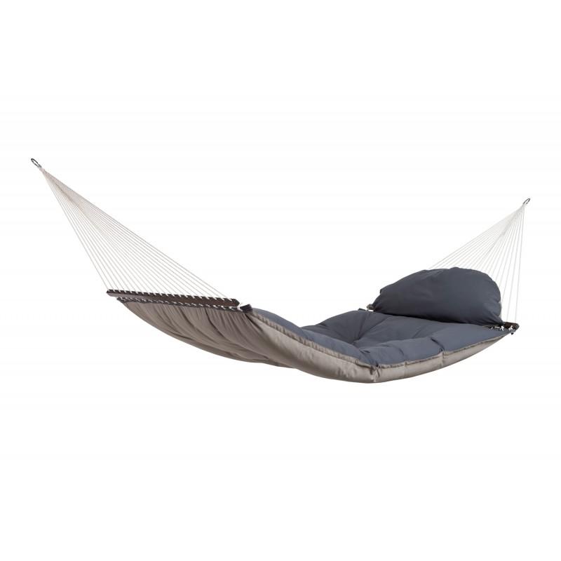 Hamac barre confort luxe