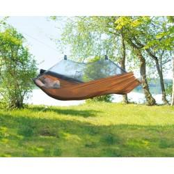 Hamac parachute anti-moustique
