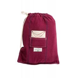 sac hamac violet