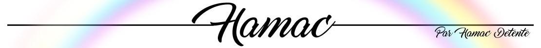 Nos Hamacs